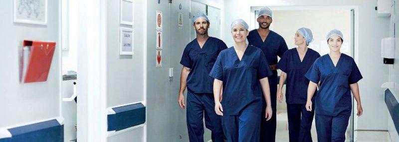 Arbeitsbedingungen von Ärztinnen: Neue Klinikkultur