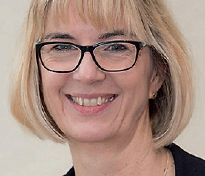 Dr. med. Susanne Johna, Vorstandsmitglied der Bundesärztekammer