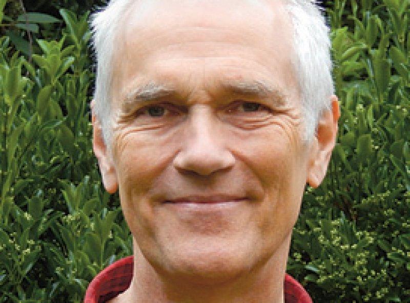 Dr. phil. Michael Mehrgardt, Psychologischer Psychotherapeut