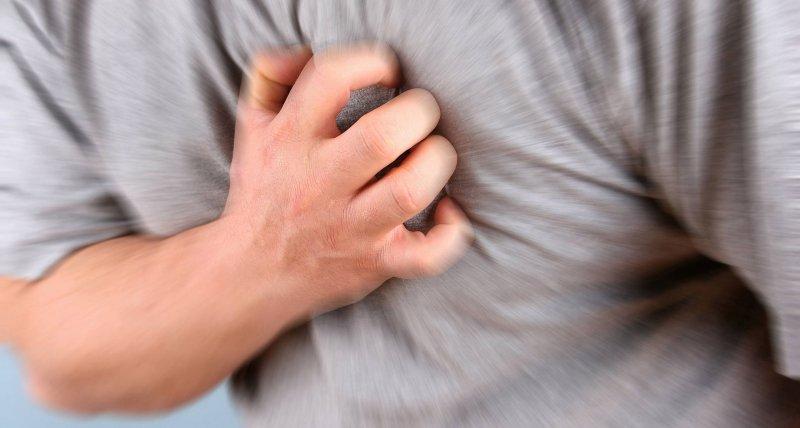 Die Kampagne will insbesondere Erwachsene ab dem Alter von 45 Jahren für das Thema Herzinfarkt sensibiliseren. /picture alliance