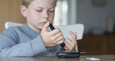 Corona: Zunahme der Ketoazidosen bei der Diagnose eines Typ-1-Diabetes