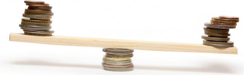 Der Morbi-RSA soll eigentlich für eine gerechte Verteilung der Mittel und faire Wettbewerbsbedingungen sorgen. Foto: cosma/stock.adobe.com