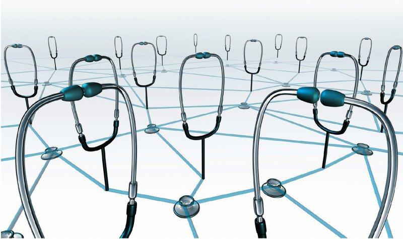 Zusammenarbeit wird in Ärztenetzen gelebt – nach dem Willen der Agentur deutscher Arztnetze künftig auch in von Netzen gegründeten Medizinischen Versorgungszentren. Foto: lightwise/123RF