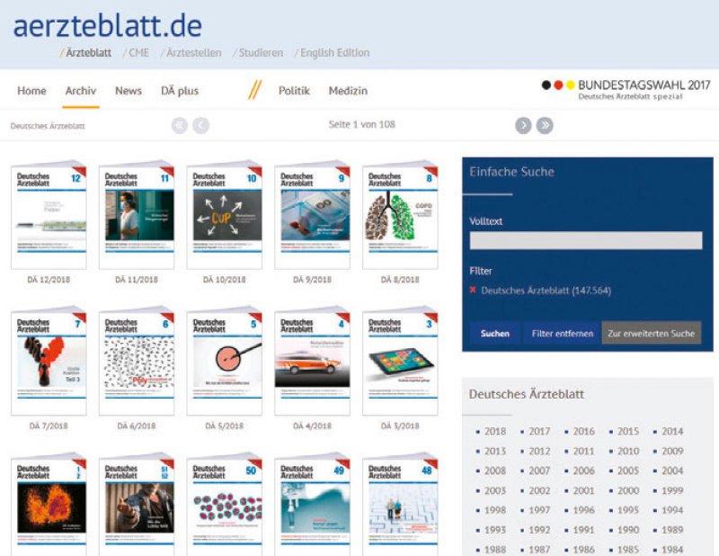 archiv.aerzteblatt.de