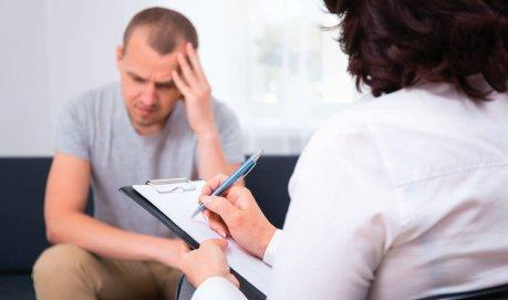 Strukturreform der ambulanten Psychotherapie