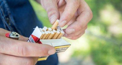 Studie: Rauchen ist der wichtigste Risikofaktor von Subarachnoidalblutungen