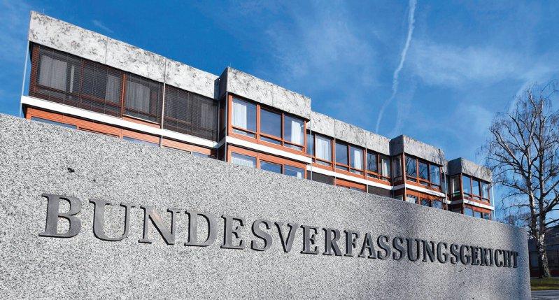 Über die Ungleichbehandlung von Psychotherapeuten muss das Verfassungsgericht entscheiden. Foto: dpa