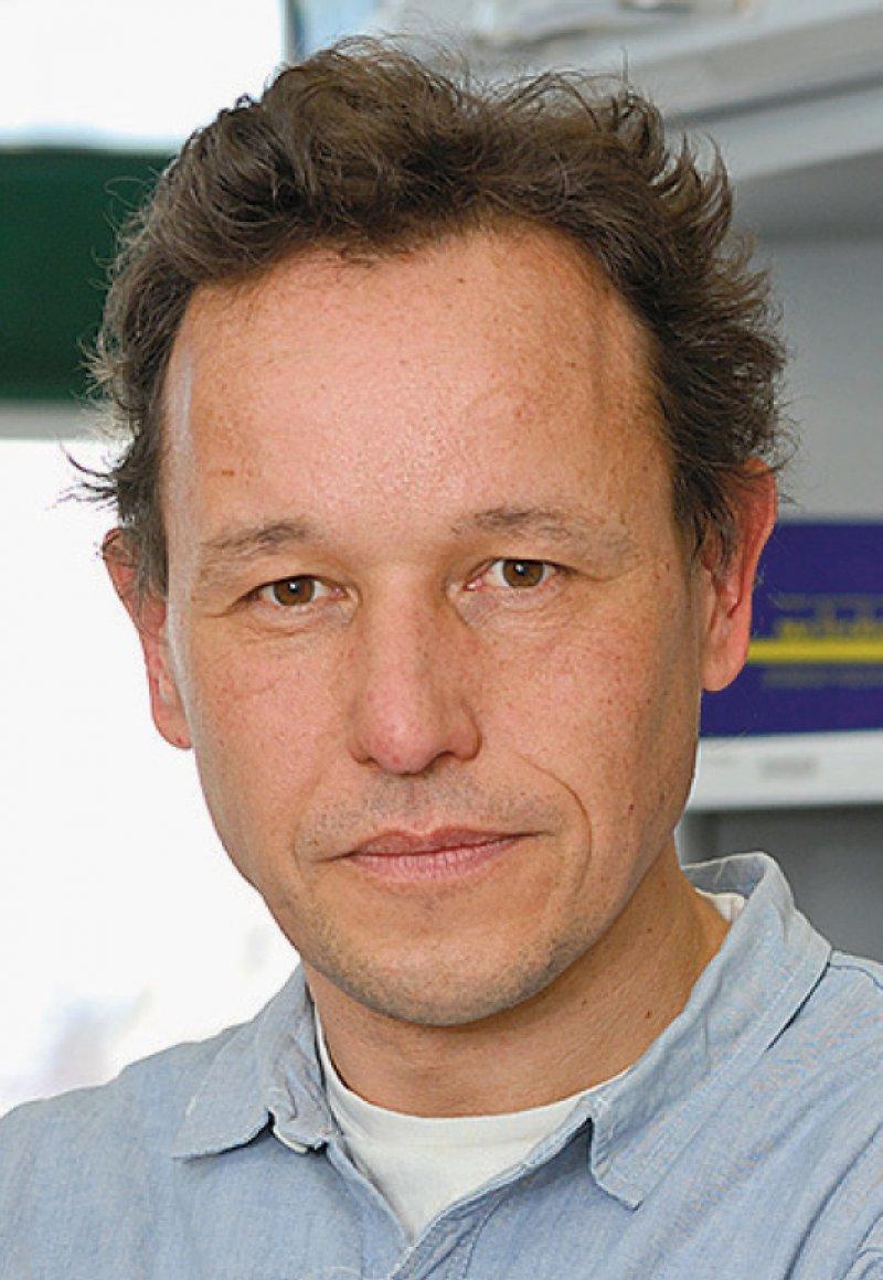 Christian Haass, Foto: Ludwig-Maximilians-Universität München