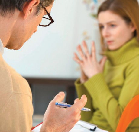 Psychotherapie-Richtlinie