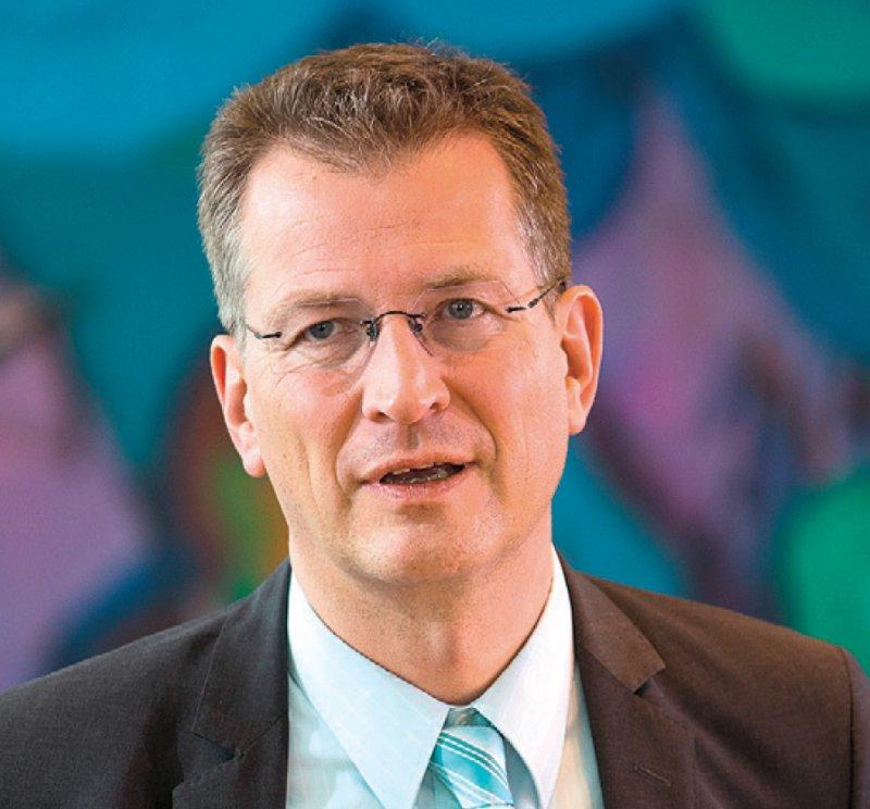 Ralf Brauksiepe ist neuer Patientenbeauftragter der Bundesregierung. Foto: dpa