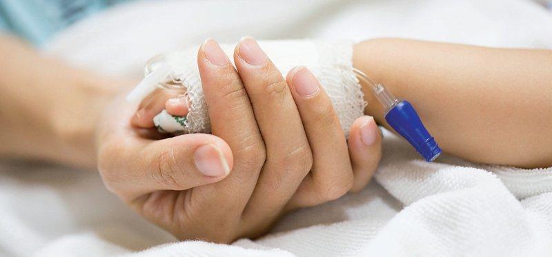 Kinder auf der Warteliste für ein neues Herz oder eine neue Lunge haben schlechte Überlebenschancen. Foto: patcharaporn1984/stock.adobe.com