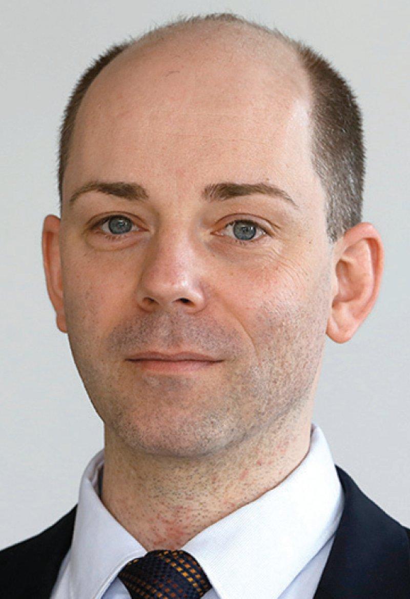 Tim J. Schulz, Foto: Uwe Dettmar