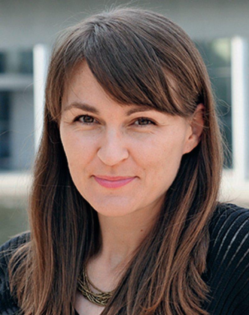 Kathrin Gießelmann, Politische Redaktion