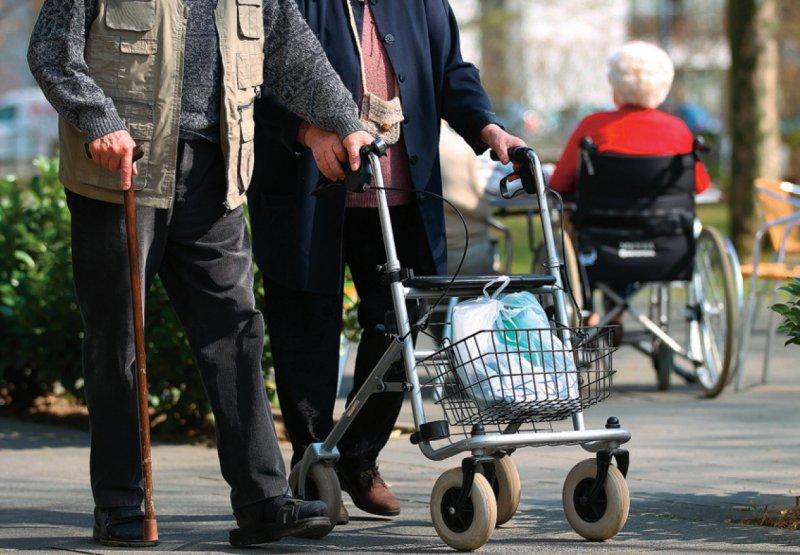 Der Anteil der demografischen Entwicklung an den Ausgabensteigerungen beträgt der Untersuchung zufolge 17,3 Prozent. Foto: picture alliance