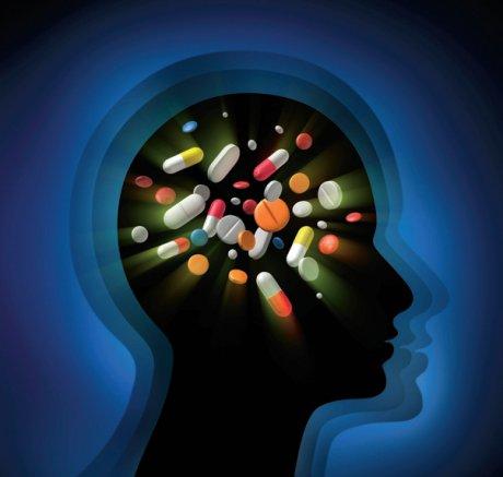 Psychopharmaka in der Palliativmedizin
