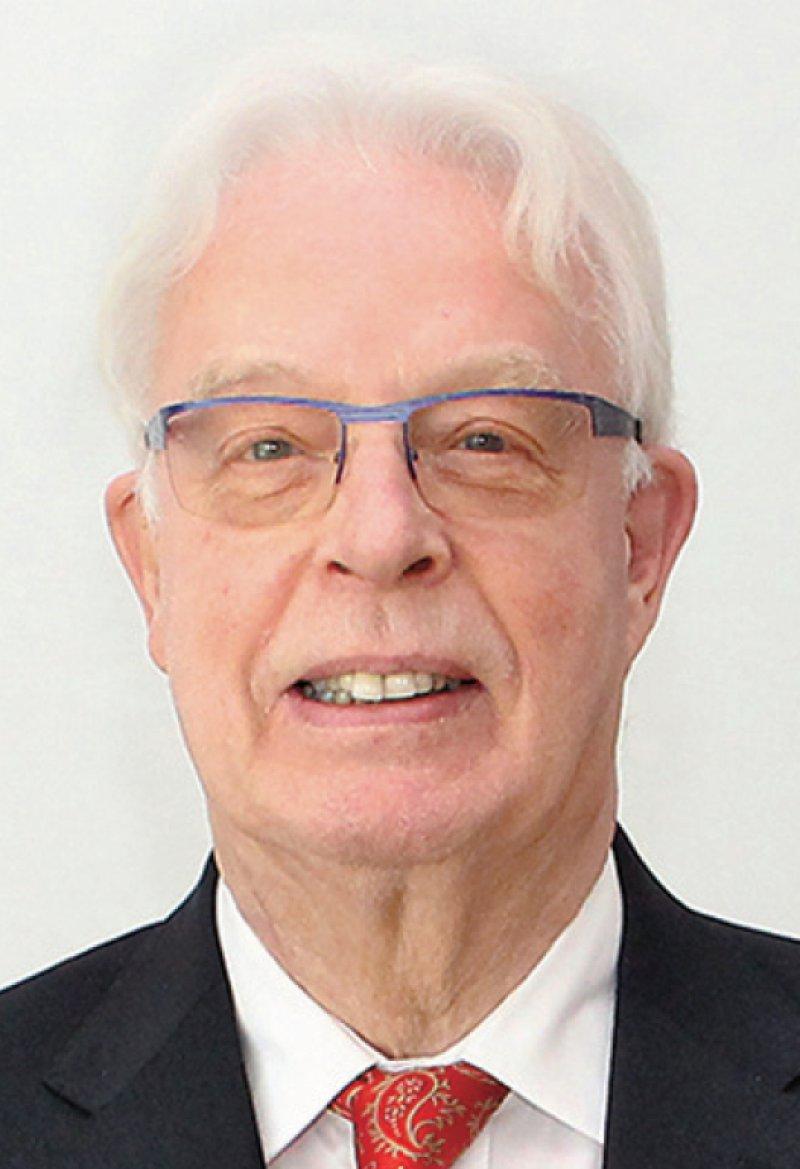 Eugen Engels, Foto: ÄKWL
