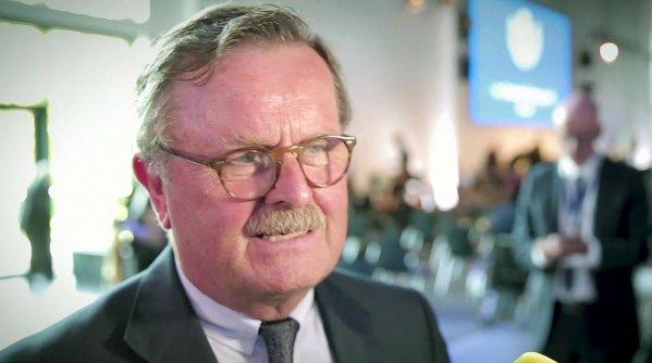 <b>Interview mit Frank Ulrich Montgomery,</b> Präsident der Bundesärztekammer