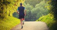 Läufer leben länger