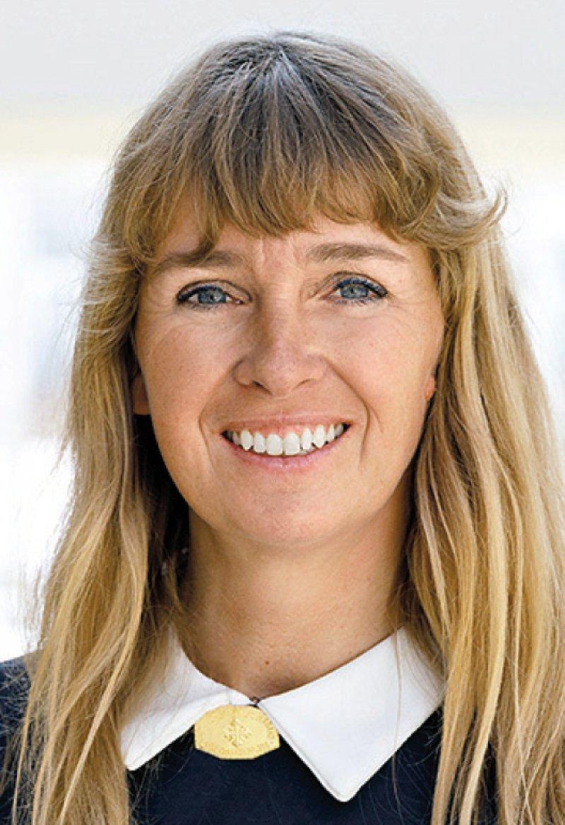 Patricia Drube, Foto: Pflegeberufekammer Schleswig-Holstein