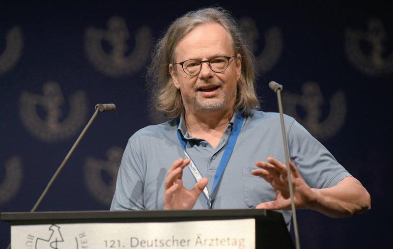 Tilman Kaethner: Sprachliche und medizinische Kenntnisse von den Ärzten zu fordern, die in Deutschland arbeiten, hat nichts mit Diskriminierung und Ausgrenzung zu tun.