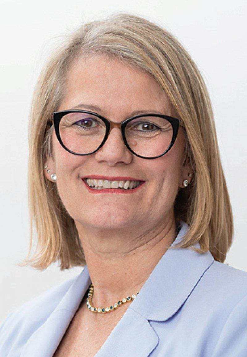 Monika Egli-Alge, Foto: Daniel Ammann