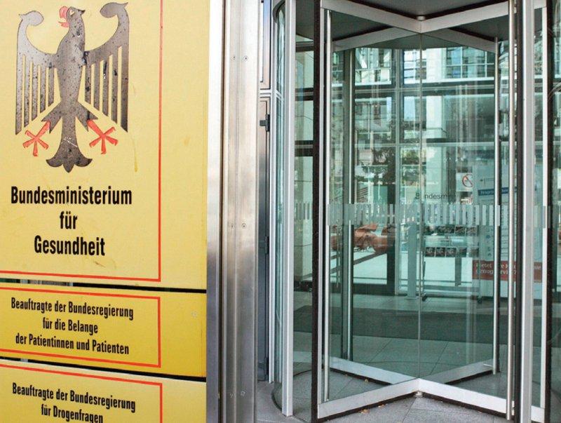 Das Bundesministerium für Gesundheit hält nach Ansicht der FDP wichtige Gutachten zurück. Foto: dpa