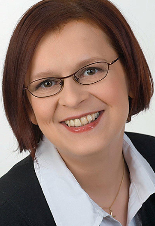 Ilona Köster-Steinebach, Foto: privat