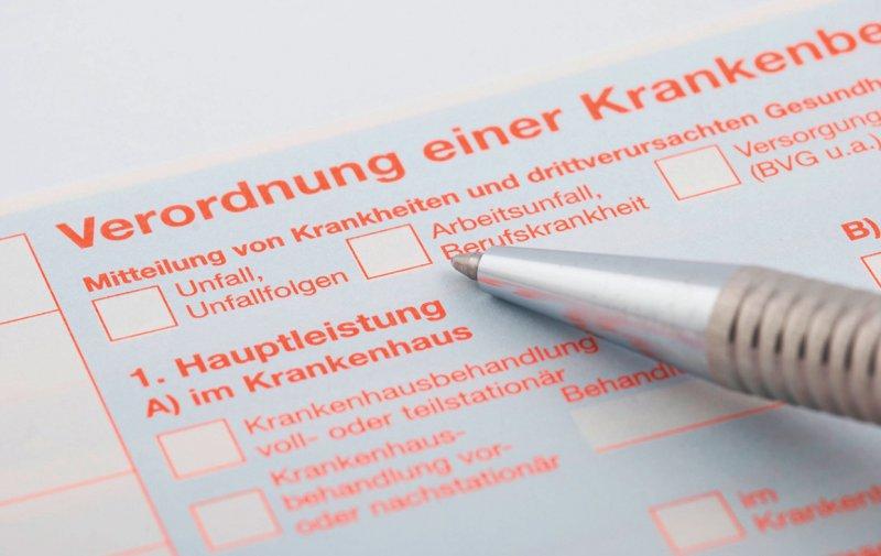 Der Landessicherstellungsvertrag für Krankenhausbehandlungen in Niedersachsen verstößt gegen die Gesetzeslage. Foto: Rolf Richter/stock.adobe.com