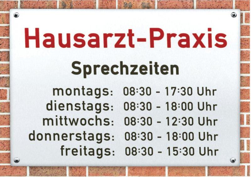 Ausdehnung von Sprechzeiten: Krankenkassen werben für Abendund Wochenendstunden. Foto: stock.adobe.com