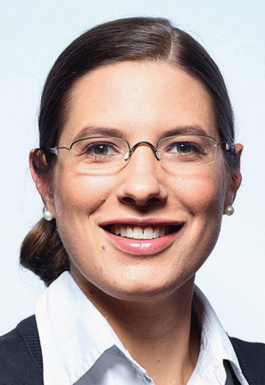 Anne Herrmann-Werner, Foto: Momentum Photo