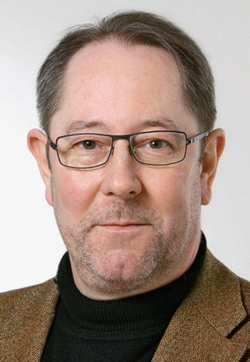 Knut Hoffmann, Foto: privat
