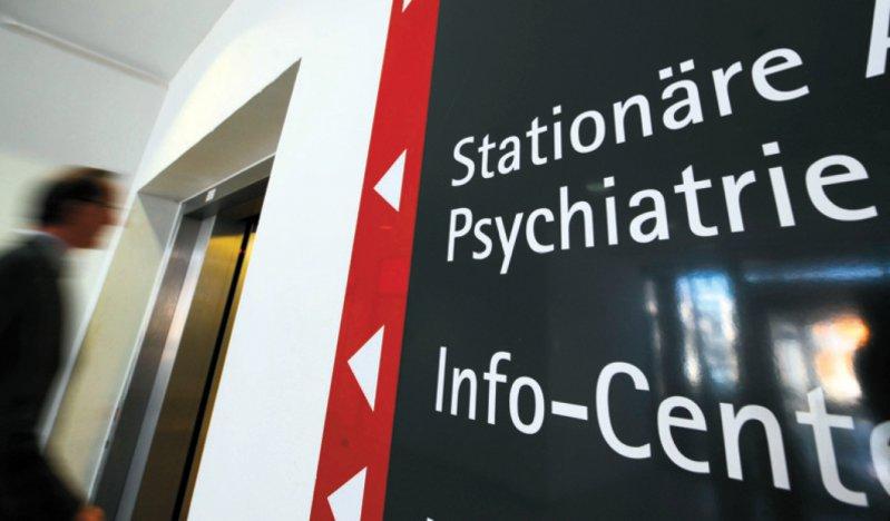 Die Psychiatrien haben kaum Probleme, Stellen für Psychologische Psychotherapeuten zu besetzen. Foto: picture alliance