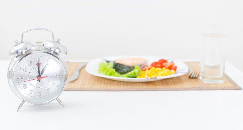 Intervallfasten verbessert Stoffwechsel bei Metabolischem Syndrom