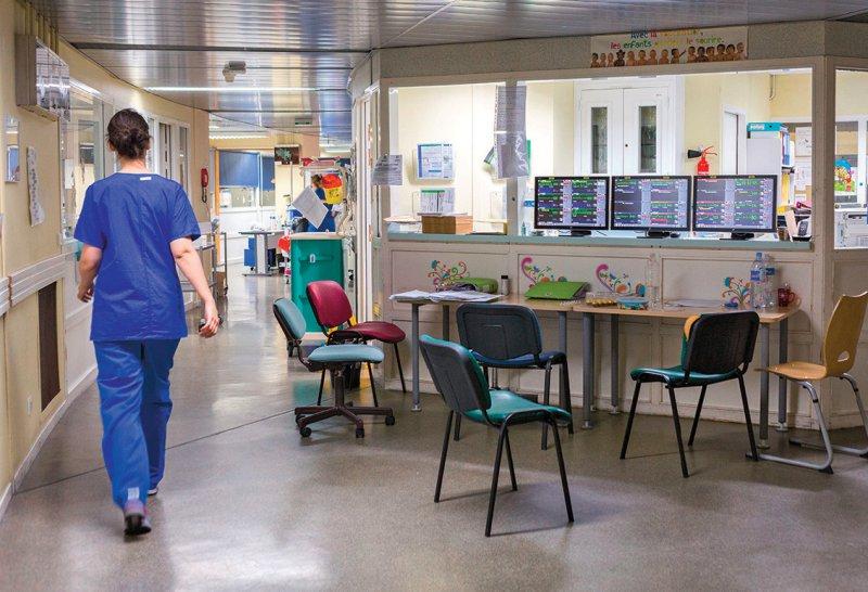 Die festgelegten Pflegepersonaluntergrenzen sollen nach drei Jahren überprüft werden. Foto: picture alliance