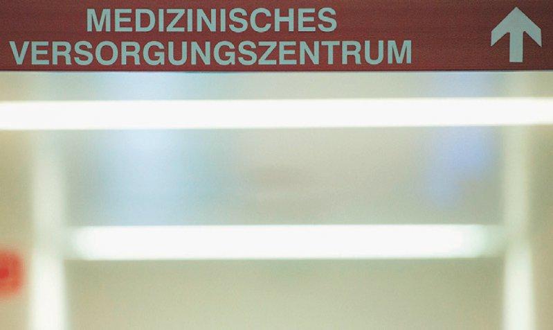MVZ sollen in unterversorgten Regionen künftig auch von anerkannten Arztnetzen gegründet werden können. Foto: dpa