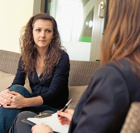 Sektorenübergreifende Versorgung psychisch Kranker