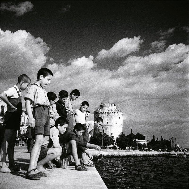 Foto: Sokratis Iordanidis Archive / Thessaloniki Museum of Photography