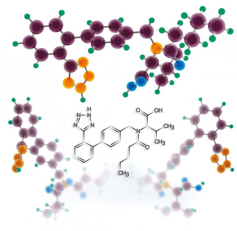 Der Wirkstoff gehört in Deutschland zu den umsatzstärksten Mitteln zur Behandlung der Hypertonie. Foto: serge01/stock.adobe.com