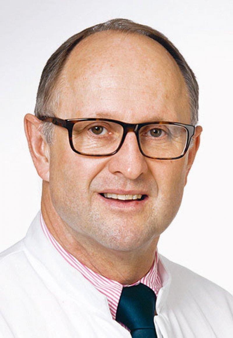 Foto: Klinikum Augsburg