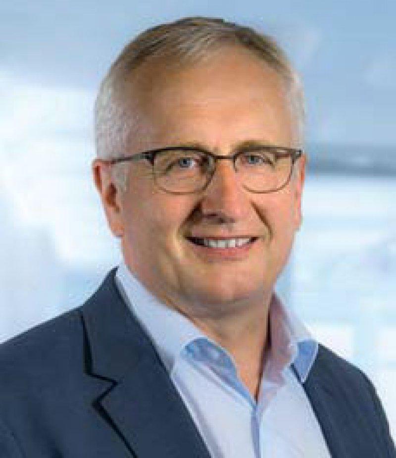 stellvertretender Ärztlicher Leiter am Klinikum Wels-Grieskirchen