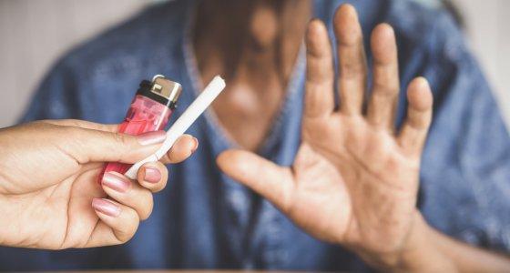 Welt-Nichtraucher-Tag