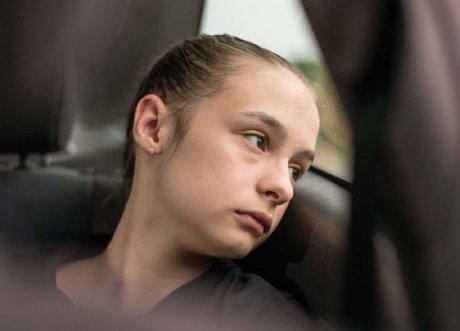 Depressive Symptomatik bei Jugendlichen