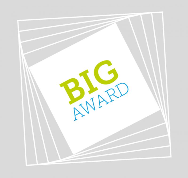 Die Gewinner der diesjährigen BIG AWARDS 2019 stehen fest