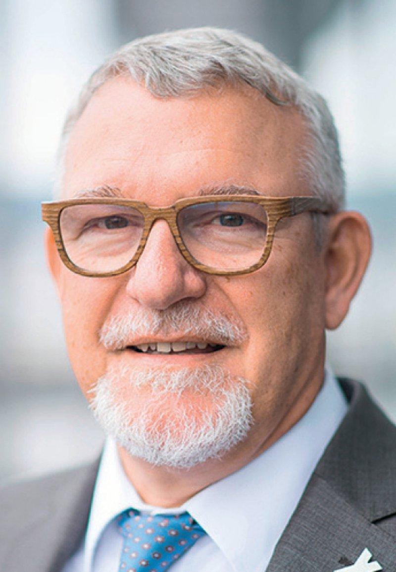 Jörg Fegert, Foto: dpa