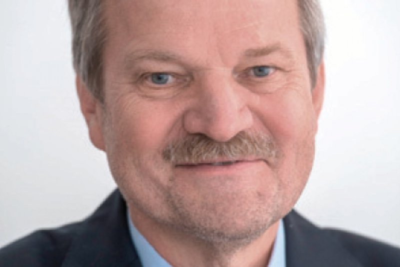 Prof. Dr. Joachim Heinrich, Institut für Arbeits-, Sozial- und Umweltmedizin, Universität München