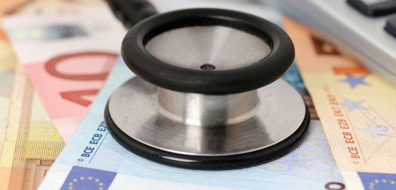 Etwa 70 bis 80 Millionen Euro erhalten Vertragsärzte infolge des steigenden Behandlungsbedarfs. Foto: Pejo/stock.adobe.com