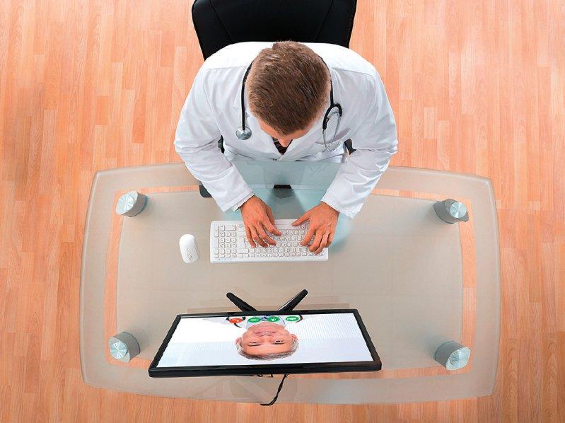 Die ausschließliche Fernbehandlung ist in Einzelfällen künftig auch in Rheinland-Pfalz möglich. Foto: Andrey Popov/stock.adobe.com