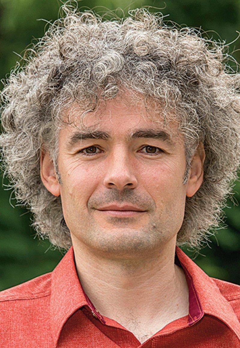 Andreas Kurth, Foto: RKI