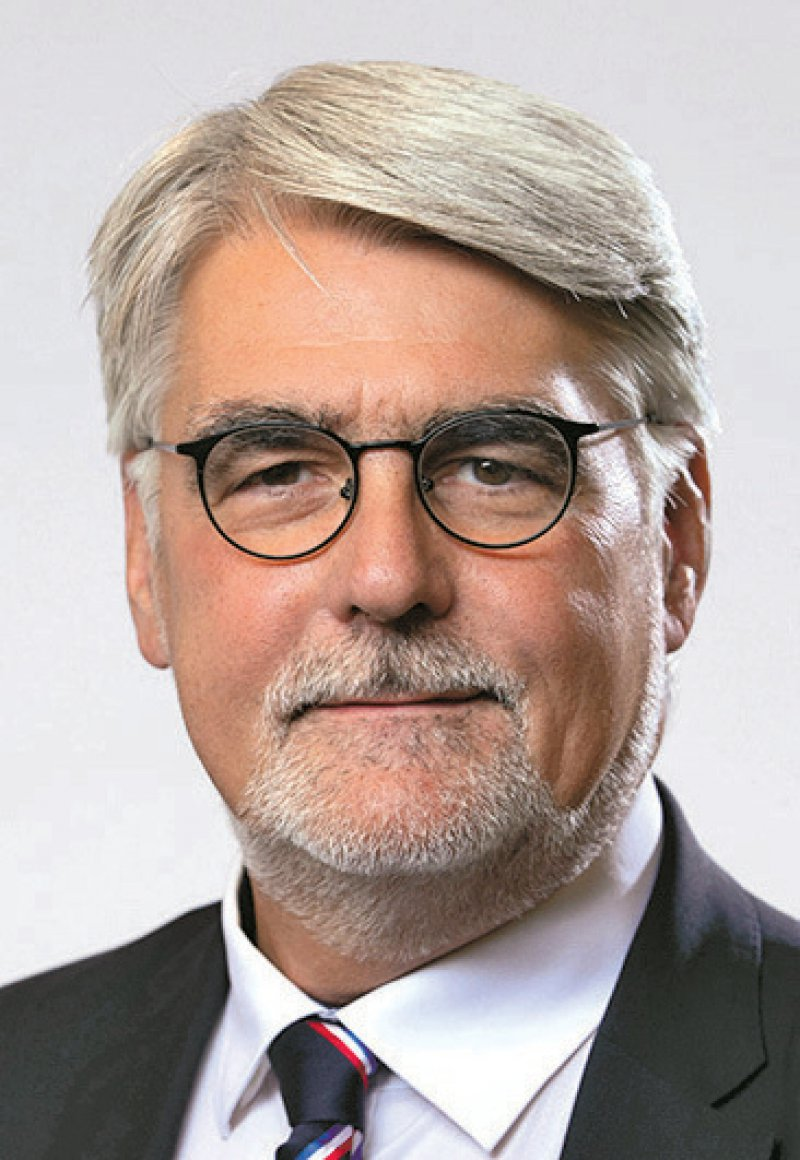 Henrik Herrmann, Foto: Jörg Wohlfromm