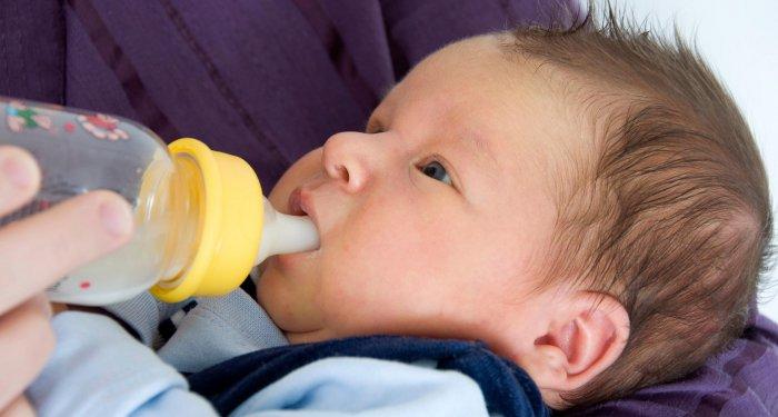 Japan: Kuhmilch in den ersten Lebenstagen führt häufiger zur Nahrungsmittelallergie